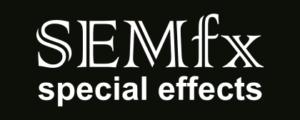 Генератор тяжелого дыма SEMfx